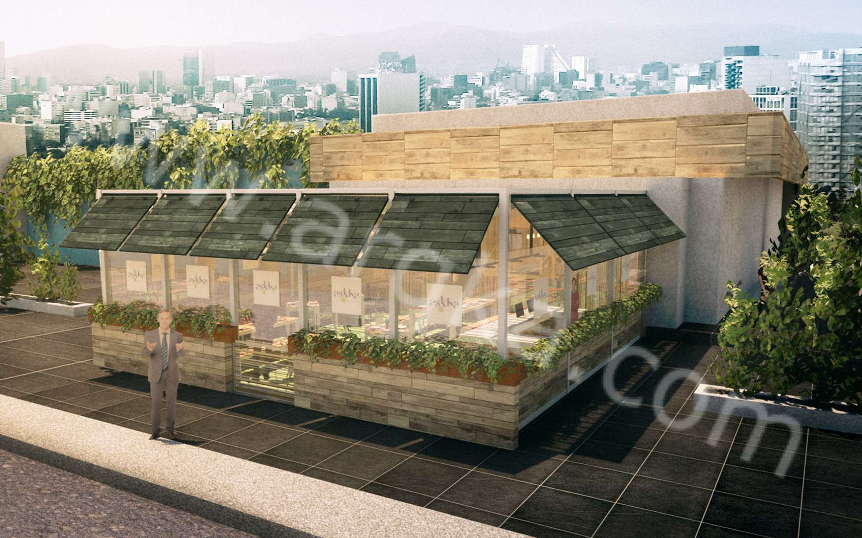Arqka sitio oficial arquitectura biol gica geometr a for Diseno sustentable
